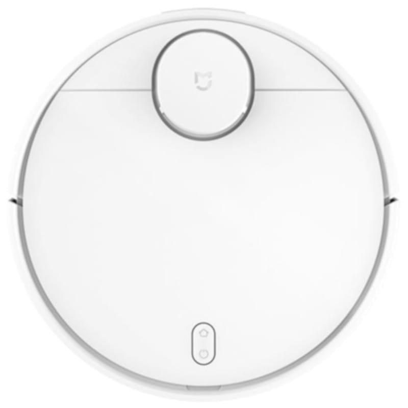 Blanco Aspiradora Vacuum Cleaner aspira y Barre