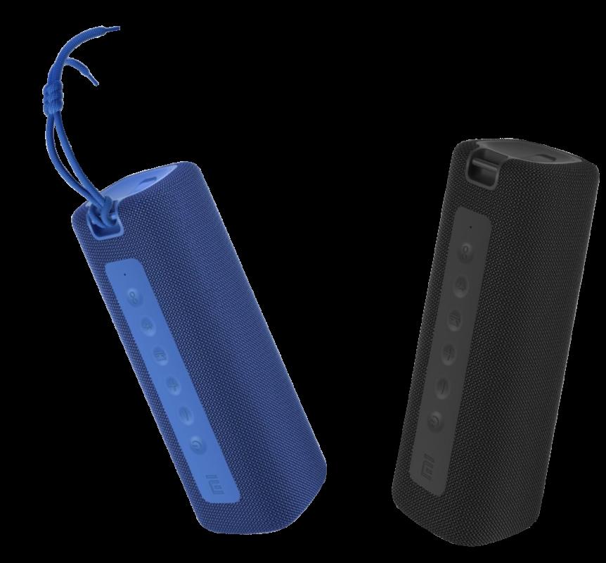 mi portable bluetooth speaker 16w